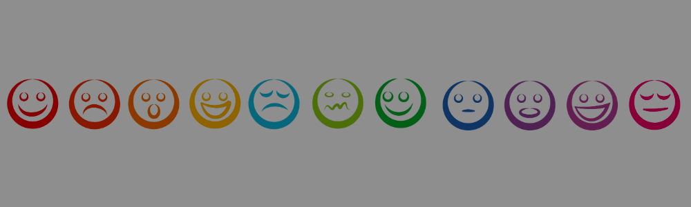 Personality Banner