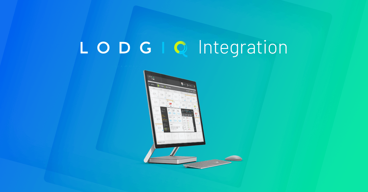LodgIQ Integration