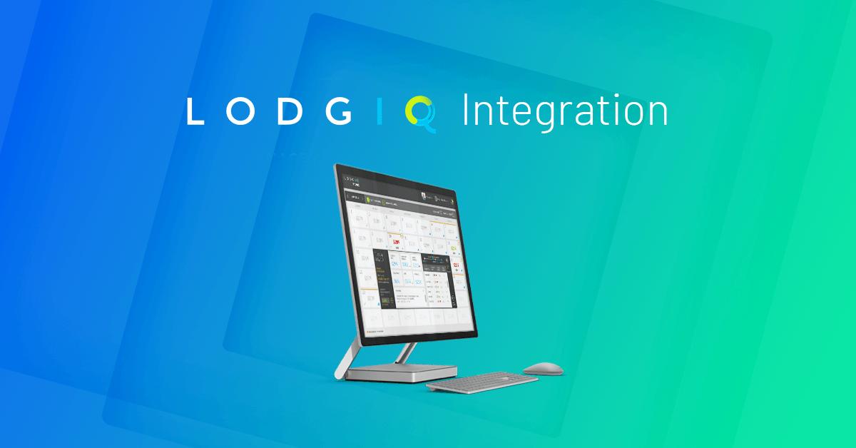 LodgIQ Integration