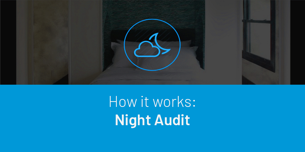 night audit