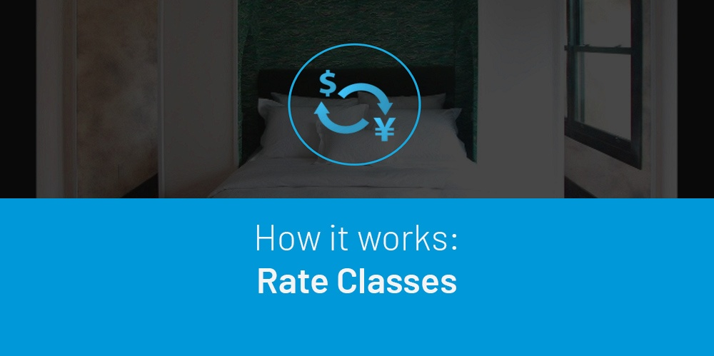 rate classes