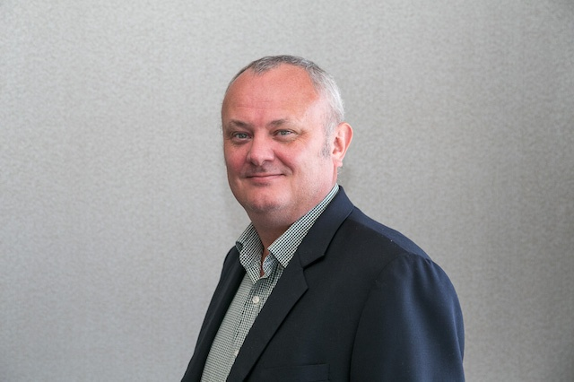 Kevin Tatem is the new Managing Director, Asia Pacific